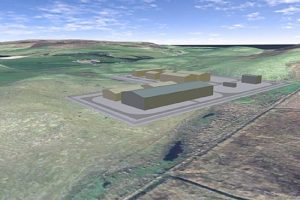 Proposed Finstown Sub-station